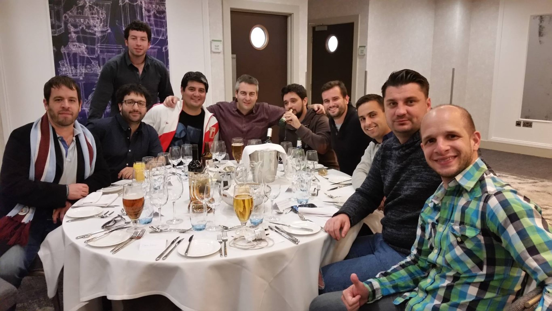 Pesquisa Portuguesa na Imprensa: Coordenadores entrevistados pelo MaisFutebol