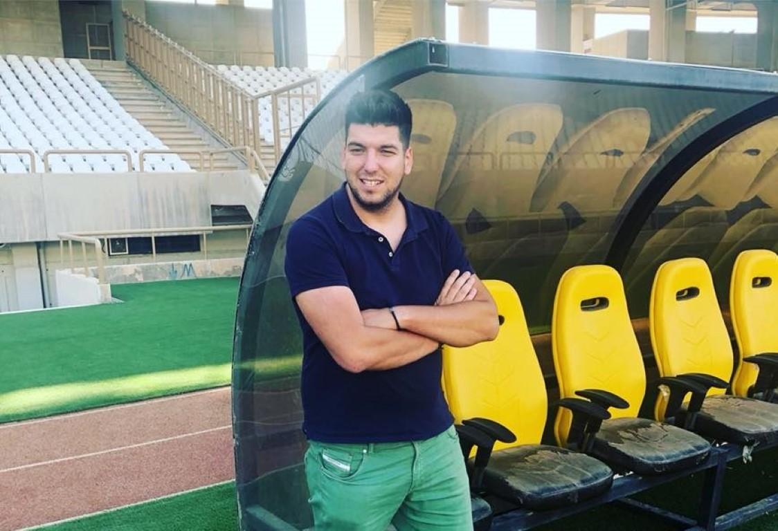 Wilson Teixeira no Irão