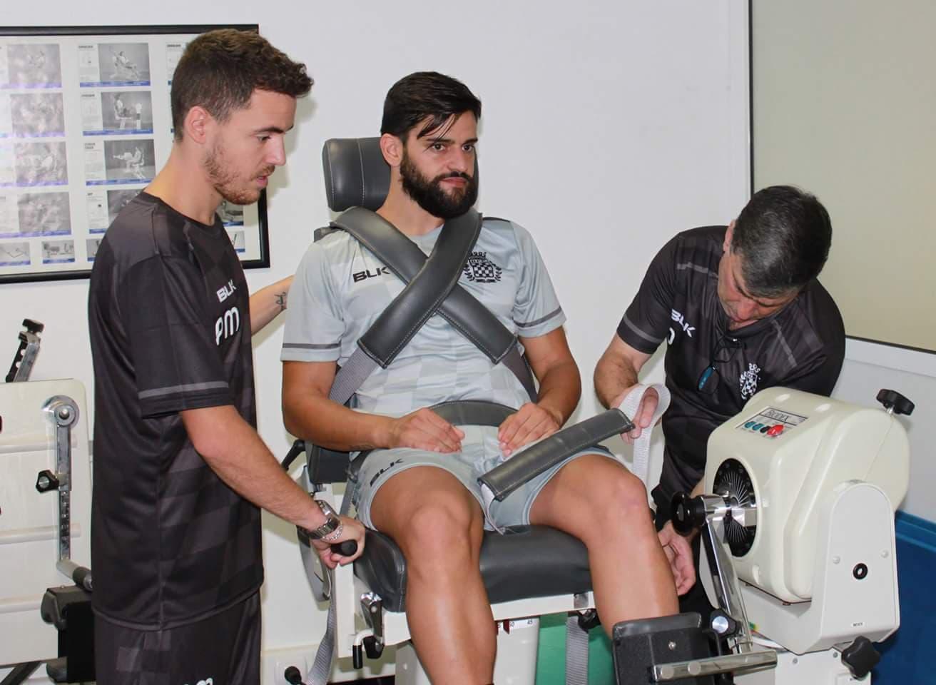 Treinadores de Sofá #6 Pedro Moreira: O Fisioterapeuta que anseia destronar Mourinho…no FM!