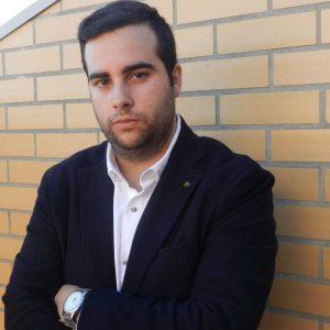 Sandro Veloso entrevistado pelo Penálti