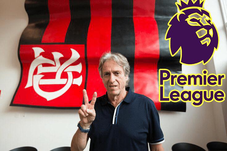 Flamengo na Premier League? Simulação e Resultados