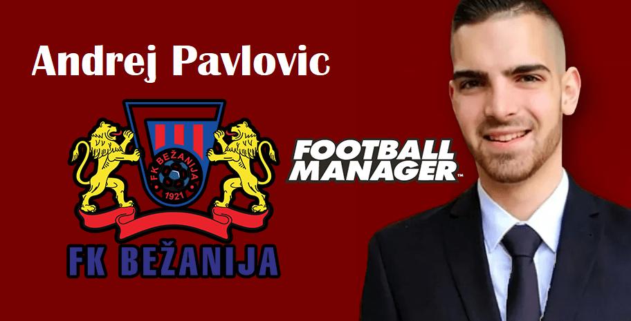 Andrej Pavlovic
