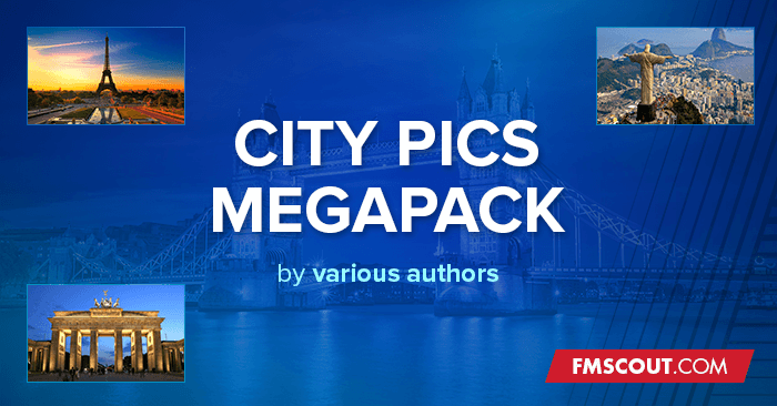 Cities Megapack