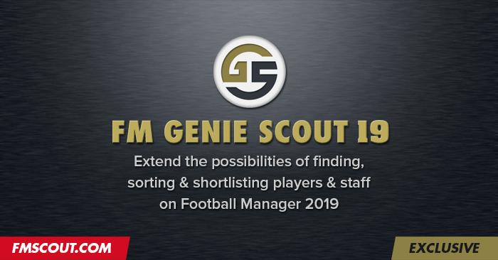 FM Genie Scout 19