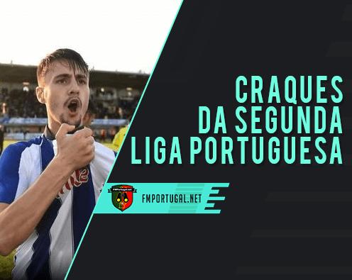 [FM20] Craques da segunda liga Portuguesa