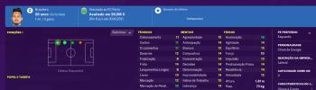 FC Porto – Alex Telles