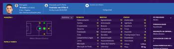 FC Porto B – Afonso Sousa