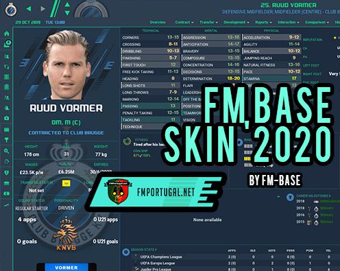 FM-Base Skin v20.1.00