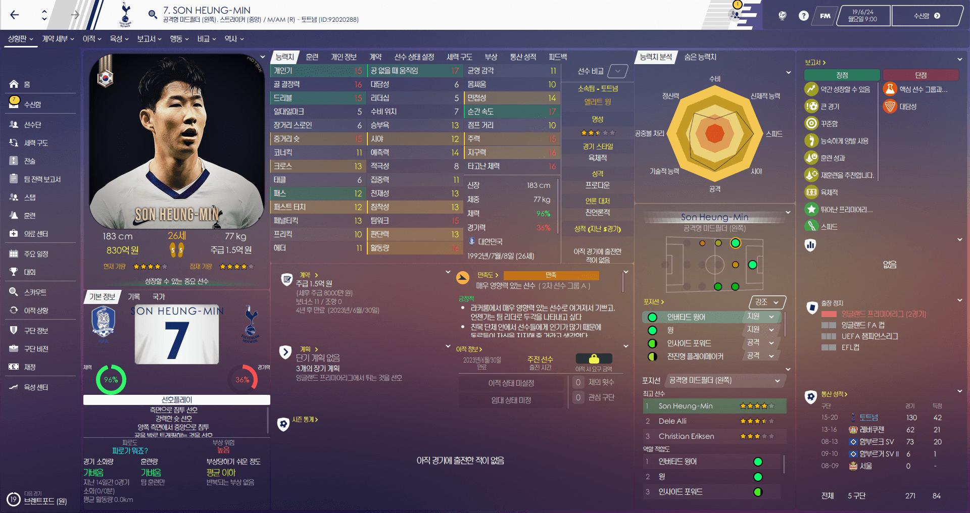 Gunzo Faces Megapack