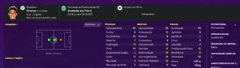 Portimonense s23 – Iago Oliveira
