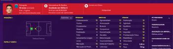 SL Benfica B -Pedro Alvaro