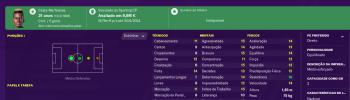 Sporting – Doumbia