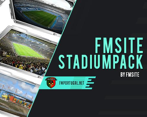 FMSite Stadiumpack
