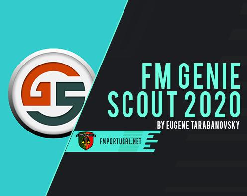 FM Genie Scout 20