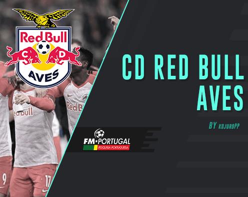CD Red Bull Aves