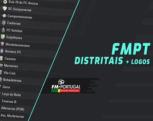 FMPT distritais (v3.1) + logopack (v2)