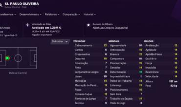 4-Paulo Oliveira