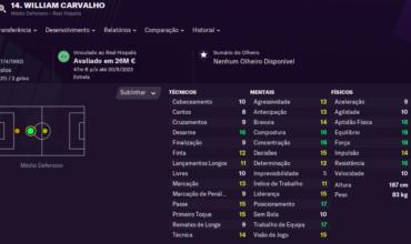 6-William Carvalho