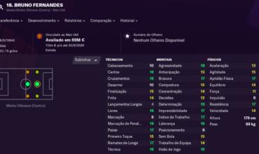 8-Bruno Fernandes