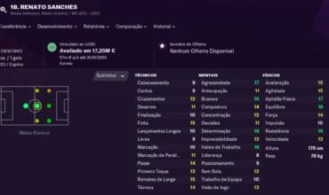 8-Renato Sanches